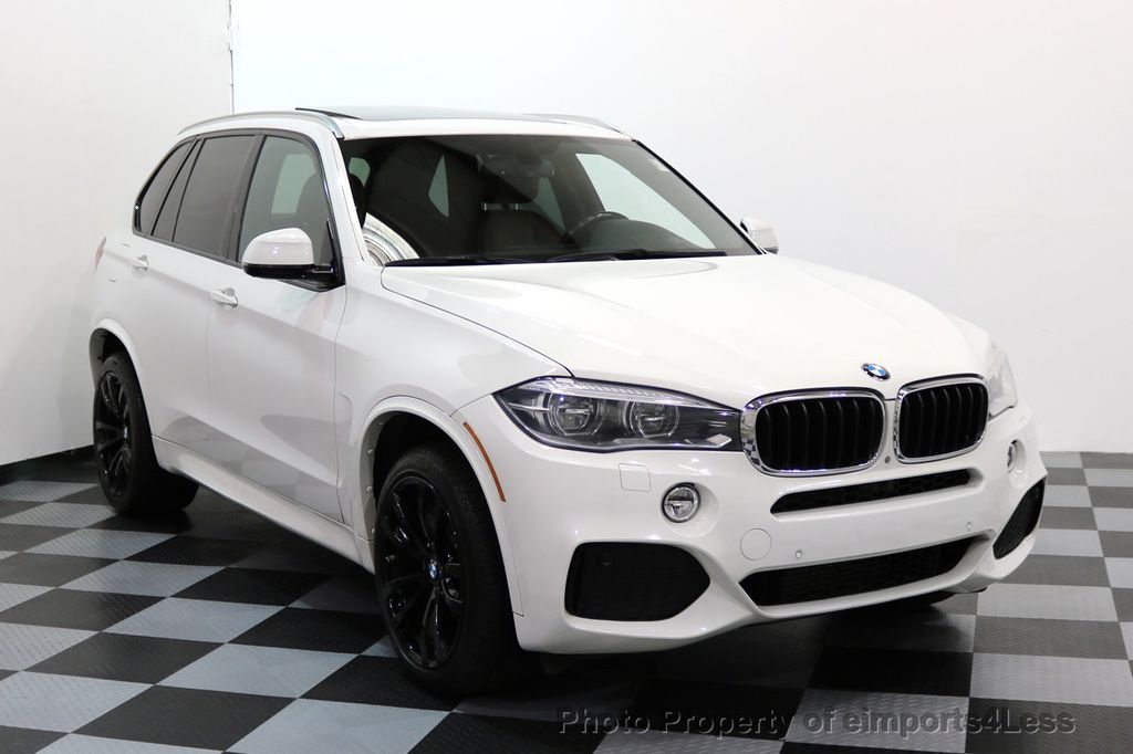 2014 BMW X5 CERTIFIED X5 xDRIVE35i M SPORT AWD SURROUND CAMS NAVI - 17132059 - 39