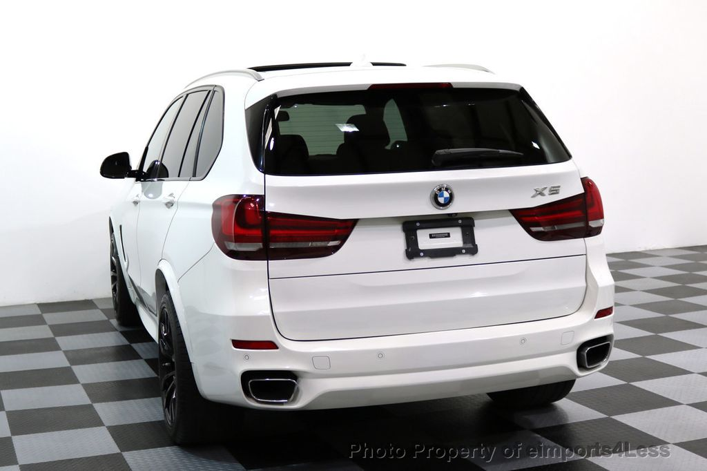 2014 BMW X5 CERTIFIED X5 xDRIVE35i M SPORT AWD SURROUND CAMS NAVI - 17132059 - 40