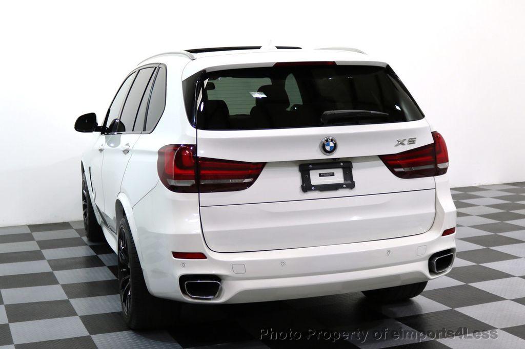 2014 BMW X5 CERTIFIED X5 xDRIVE35i M SPORT AWD SURROUND CAMS NAVI - 17132059 - 40