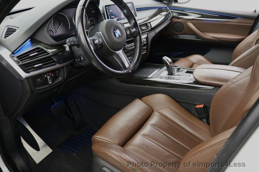 2014 BMW X5 CERTIFIED X5 xDRIVE35i M SPORT AWD SURROUND CAMS NAVI - 17132059 - 42