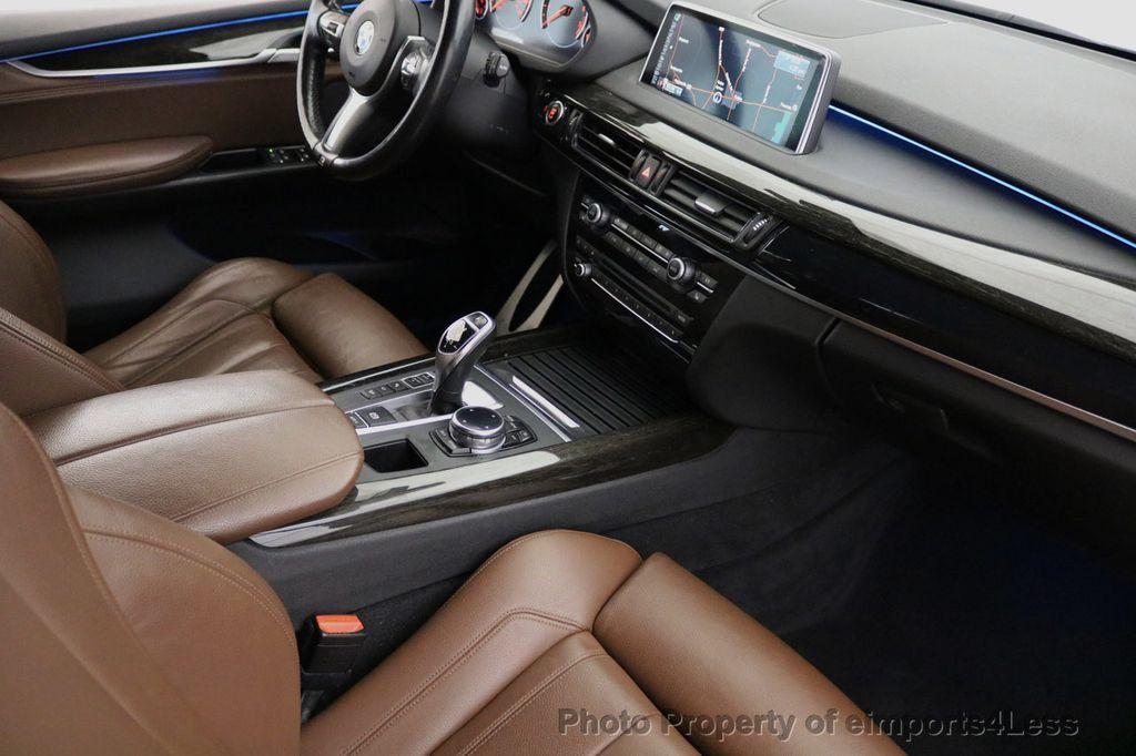 2014 BMW X5 CERTIFIED X5 xDRIVE35i M SPORT AWD SURROUND CAMS NAVI - 17132059 - 43