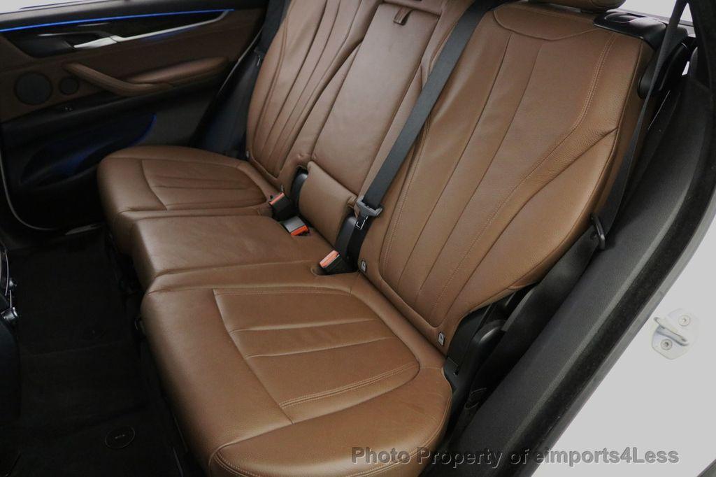 2014 BMW X5 CERTIFIED X5 xDRIVE35i M SPORT AWD SURROUND CAMS NAVI - 17132059 - 44