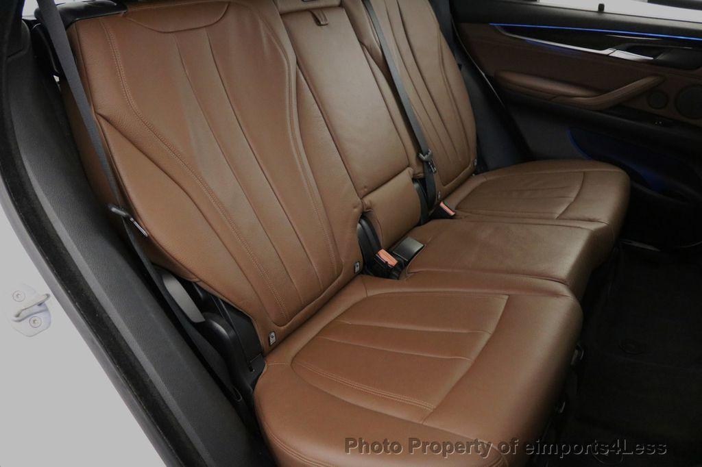 2014 BMW X5 CERTIFIED X5 xDRIVE35i M SPORT AWD SURROUND CAMS NAVI - 17132059 - 45