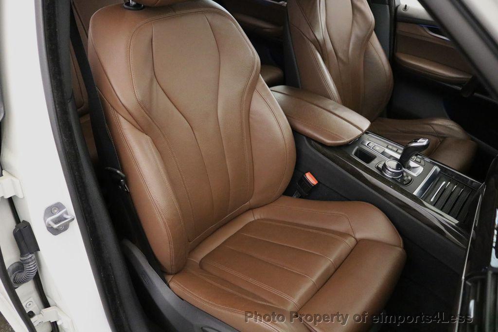 2014 BMW X5 CERTIFIED X5 xDRIVE35i M SPORT AWD SURROUND CAMS NAVI - 17132059 - 46