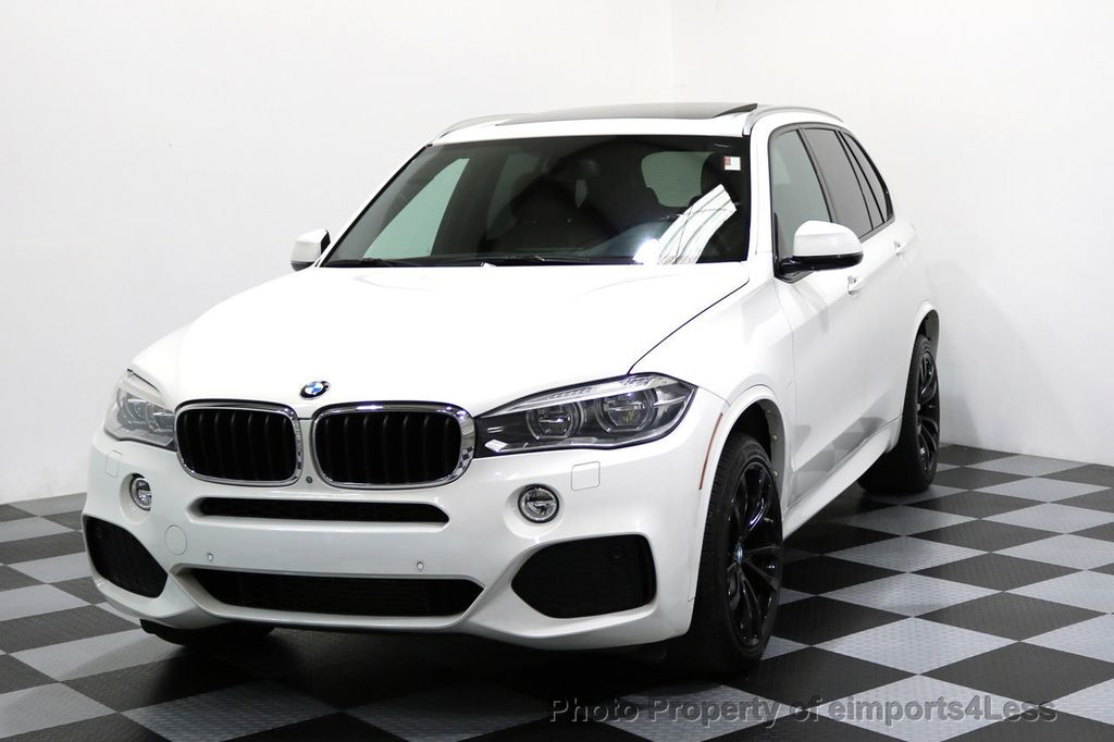 2014 BMW X5 CERTIFIED X5 xDRIVE35i M SPORT AWD SURROUND CAMS NAVI - 17132059 - 47