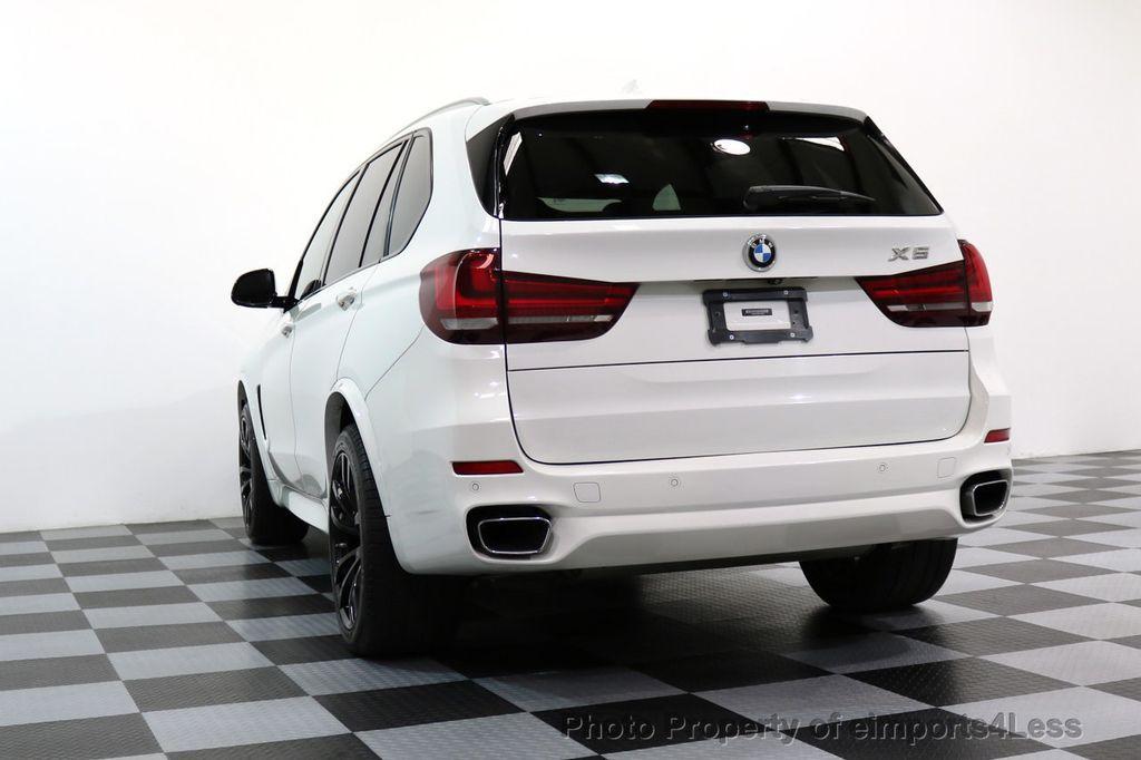 2014 BMW X5 CERTIFIED X5 xDRIVE35i M SPORT AWD SURROUND CAMS NAVI - 17132059 - 48