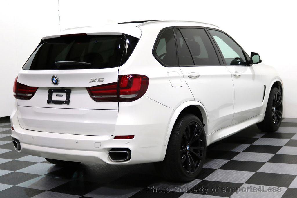 2014 BMW X5 CERTIFIED X5 xDRIVE35i M SPORT AWD SURROUND CAMS NAVI - 17132059 - 49