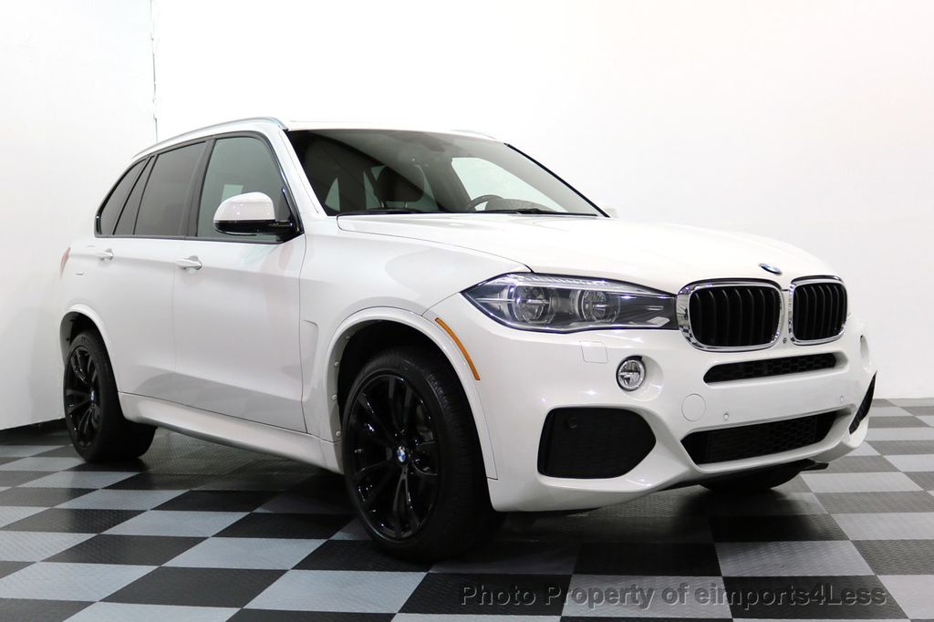 2014 BMW X5 CERTIFIED X5 xDRIVE35i M SPORT AWD SURROUND CAMS NAVI - 17132059 - 50