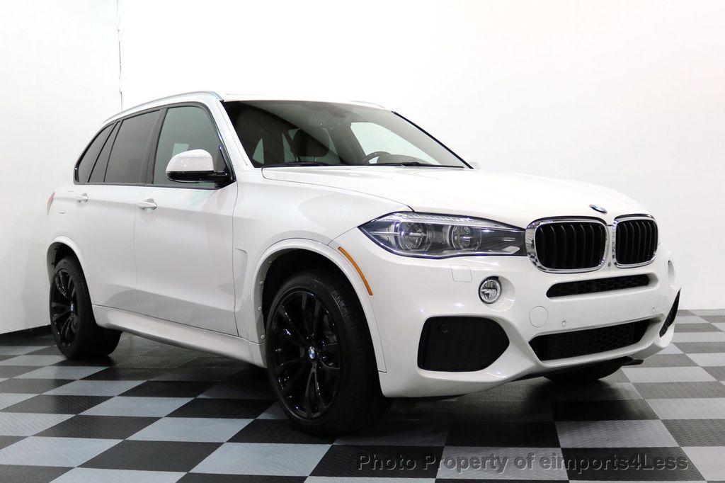 2014 BMW X5 CERTIFIED X5 xDRIVE35i M SPORT AWD SURROUND CAMS NAVI - 17132059 - 50