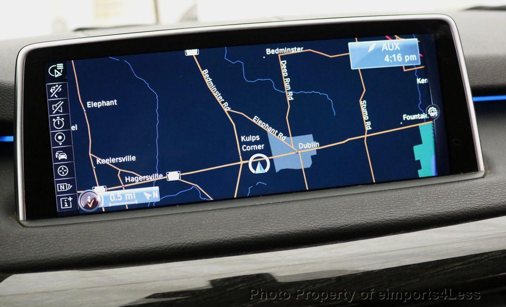2014 BMW X5 CERTIFIED X5 xDRIVE35i M SPORT AWD SURROUND CAMS NAVI - 17132059 - 6