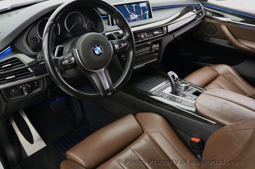 2014 BMW X5 CERTIFIED X5 xDRIVE35i M SPORT AWD SURROUND CAMS NAVI - 17132059 - 7