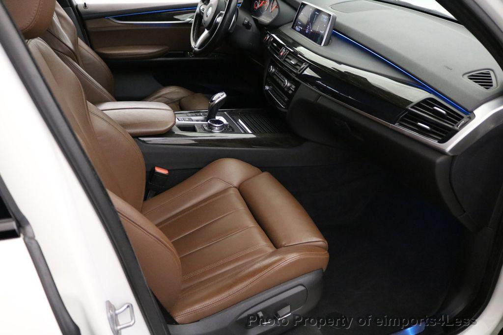 2014 BMW X5 CERTIFIED X5 xDRIVE35i M SPORT AWD SURROUND CAMS NAVI - 17132059 - 8