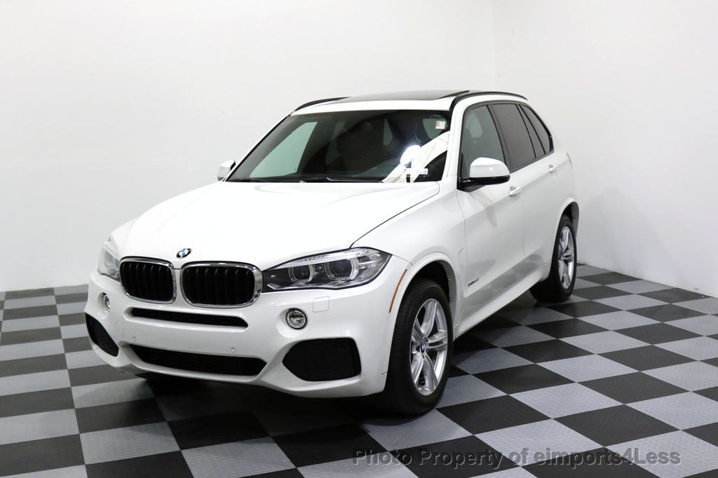 2014 BMW X5 CERTIFIED X5 xDRIVE35i M Sport Package AWD  - 17308033 - 0