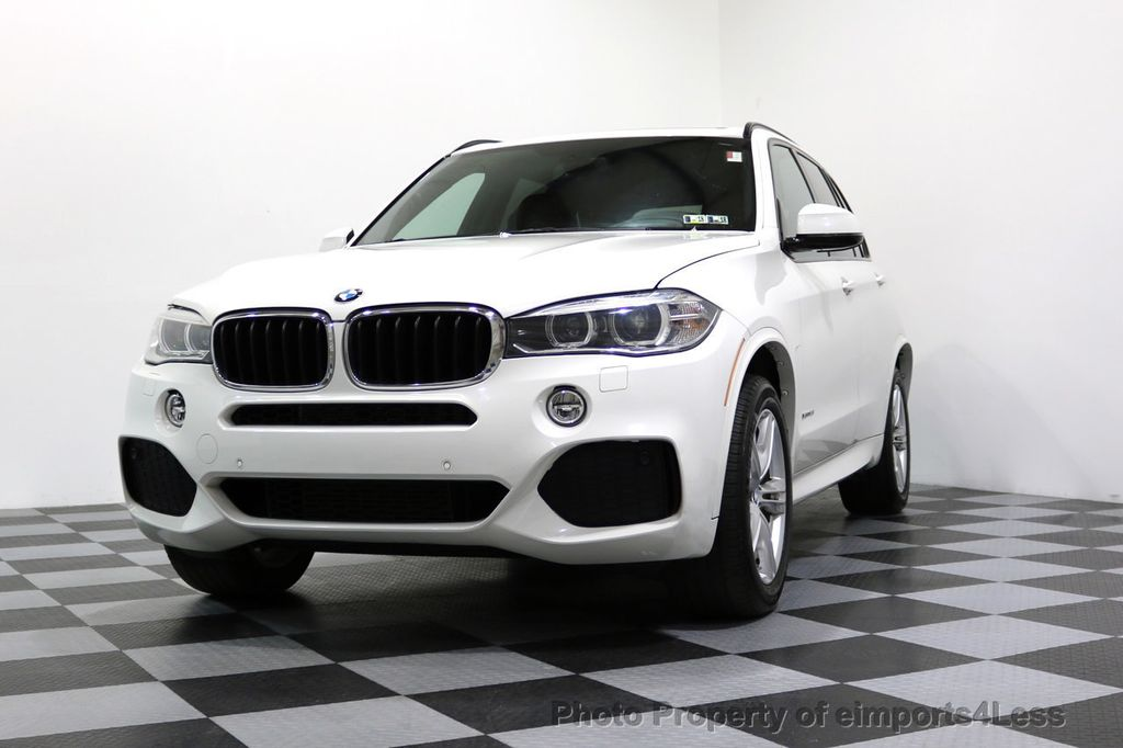 2014 BMW X5 CERTIFIED X5 xDRIVE35i M Sport Package AWD  - 17308033 - 14