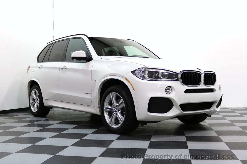 2014 BMW X5 CERTIFIED X5 xDRIVE35i M Sport Package AWD  - 17308033 - 15