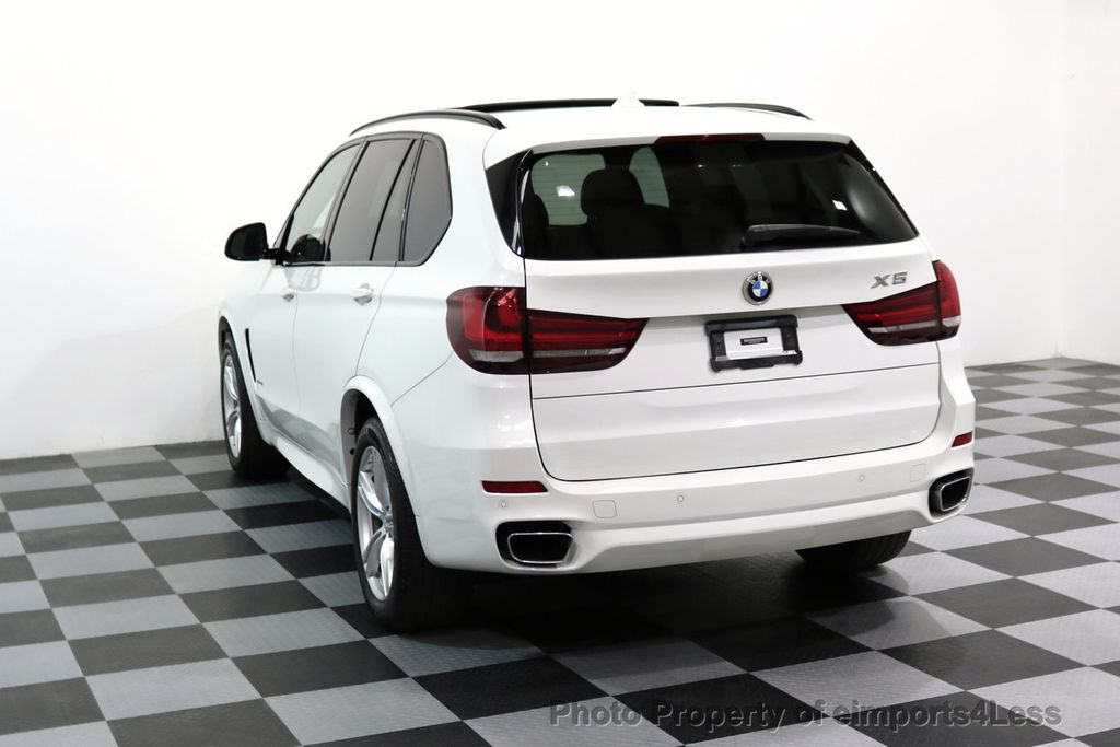 2014 BMW X5 CERTIFIED X5 xDRIVE35i M Sport Package AWD  - 17308033 - 16