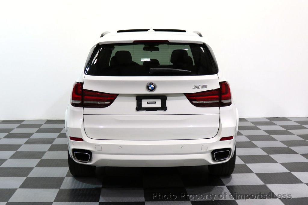 2014 BMW X5 CERTIFIED X5 xDRIVE35i M Sport Package AWD  - 17308033 - 17