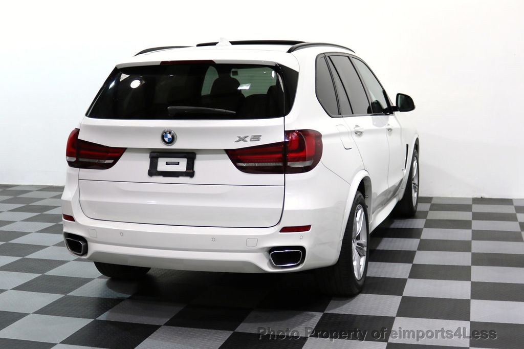2014 BMW X5 CERTIFIED X5 xDRIVE35i M Sport Package AWD  - 17308033 - 18