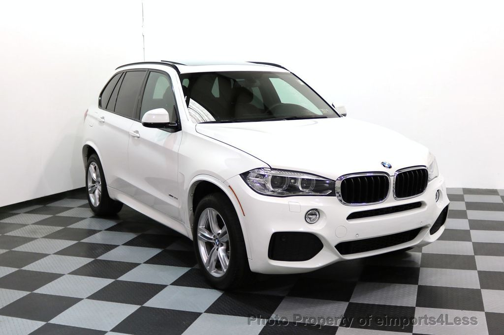 2014 BMW X5 CERTIFIED X5 xDRIVE35i M Sport Package AWD  - 17308033 - 1