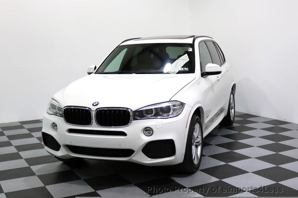2014 BMW X5 CERTIFIED X5 xDRIVE35i M Sport Package AWD  - 17308033 - 27