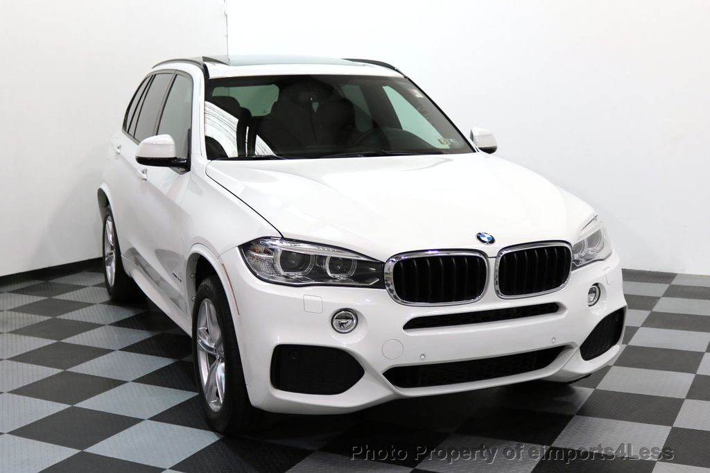 2014 BMW X5 CERTIFIED X5 xDRIVE35i M Sport Package AWD  - 17308033 - 28