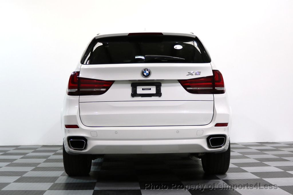 2014 BMW X5 CERTIFIED X5 xDRIVE35i M Sport Package AWD  - 17308033 - 30