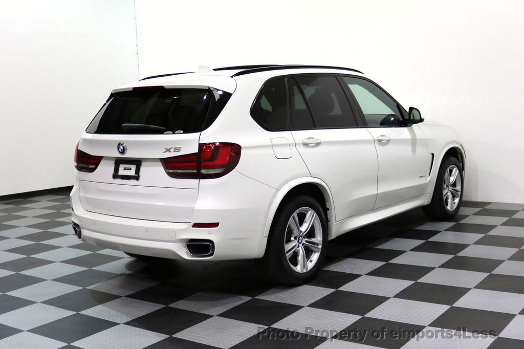 2014 BMW X5 CERTIFIED X5 xDRIVE35i M Sport Package AWD  - 17308033 - 31