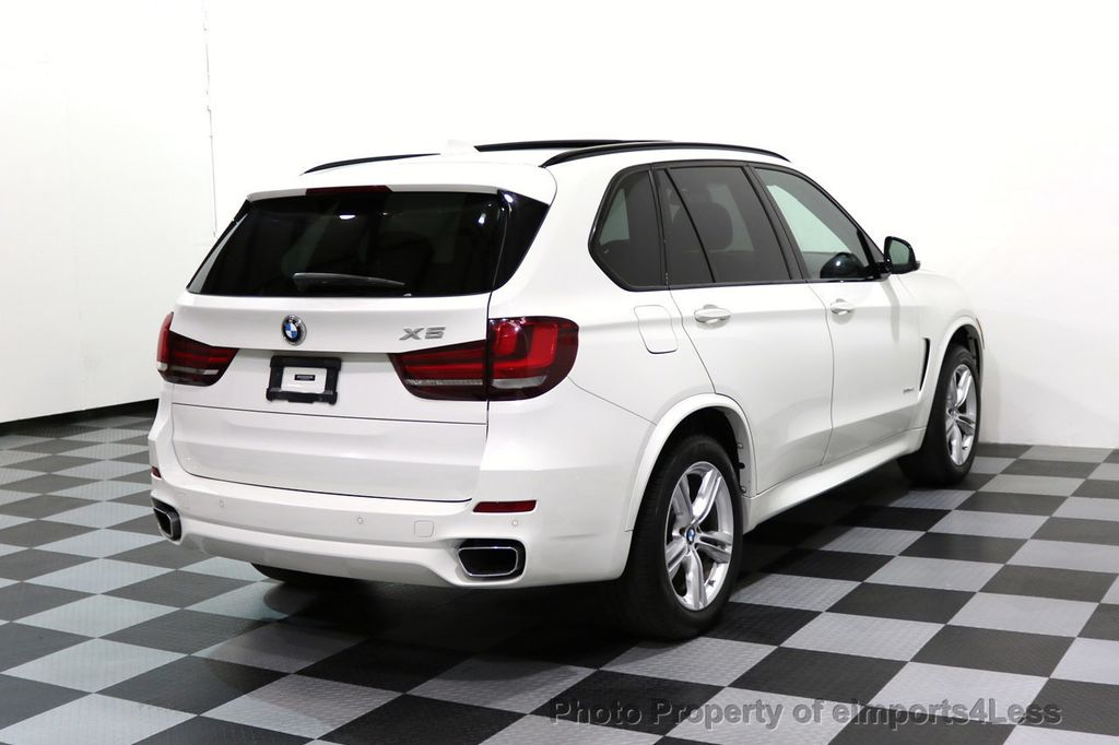 2014 BMW X5 CERTIFIED X5 xDRIVE35i M Sport Package AWD  - 17308033 - 3