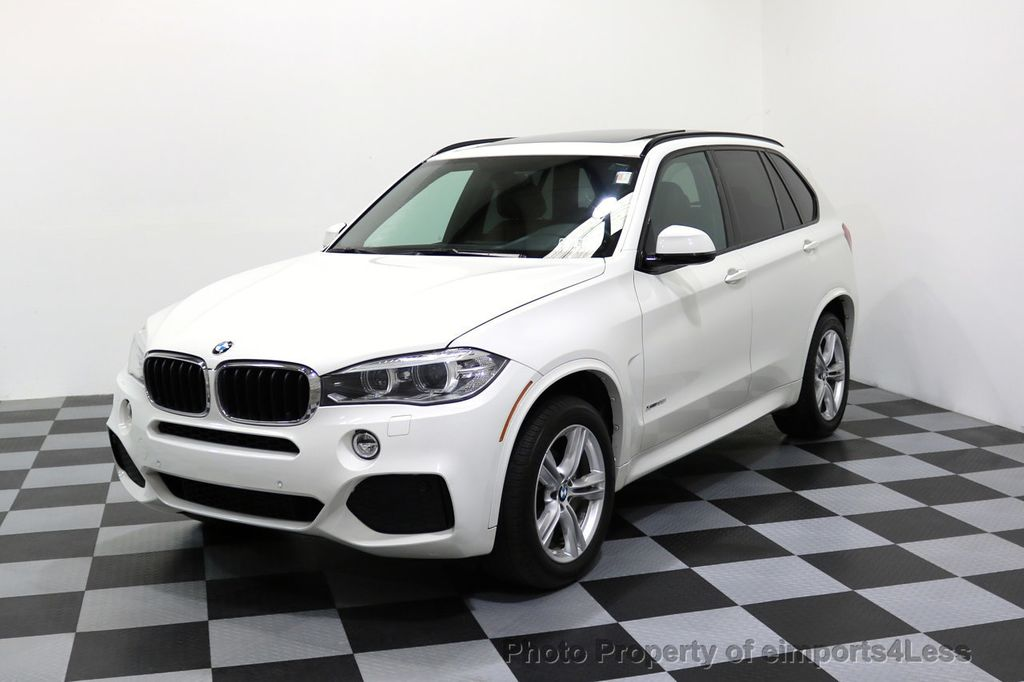 2014 BMW X5 CERTIFIED X5 xDRIVE35i M Sport Package AWD  - 17308033 - 39