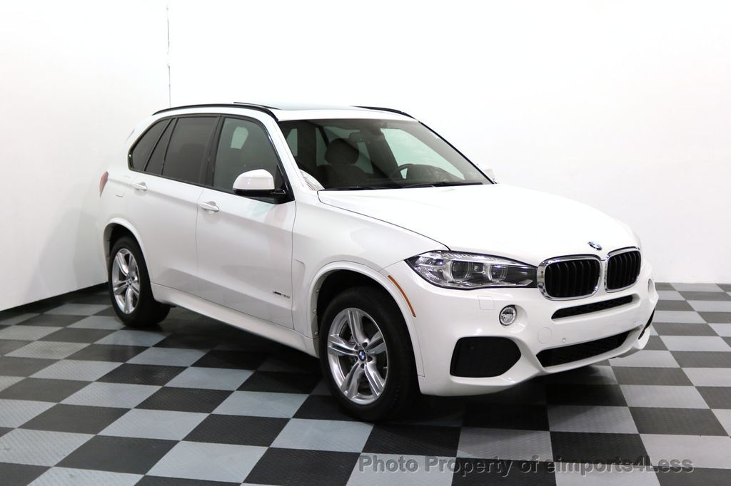 2014 BMW X5 CERTIFIED X5 xDRIVE35i M Sport Package AWD  - 17308033 - 40