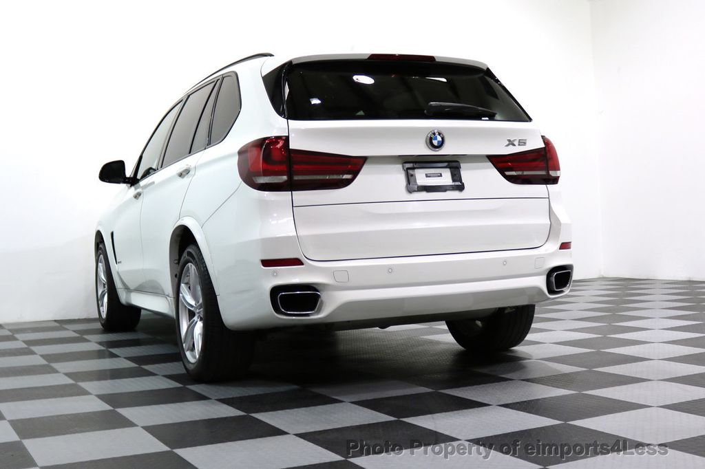 2014 BMW X5 CERTIFIED X5 xDRIVE35i M Sport Package AWD  - 17308033 - 42