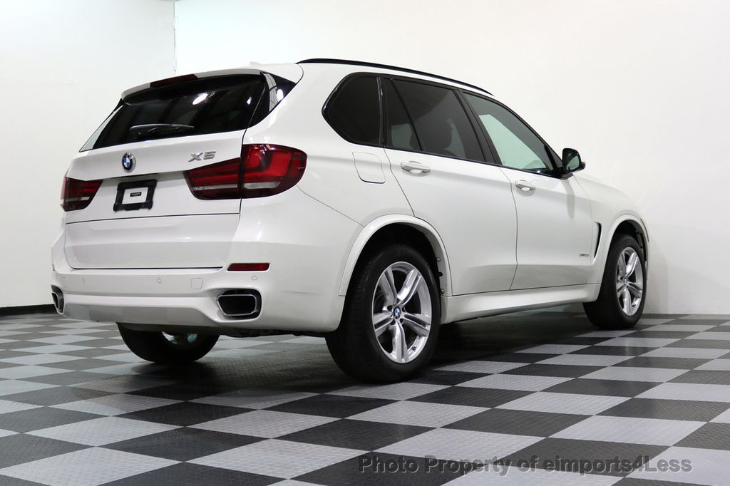 2014 BMW X5 CERTIFIED X5 xDRIVE35i M Sport Package AWD  - 17308033 - 43
