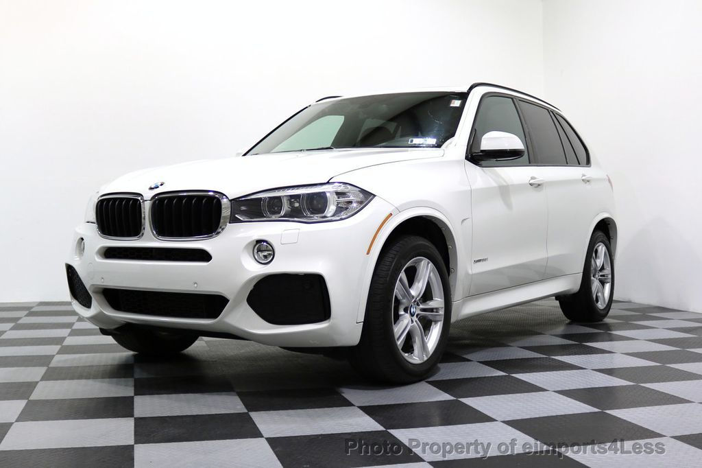 2014 BMW X5 CERTIFIED X5 xDRIVE35i M Sport Package AWD  - 17308033 - 47