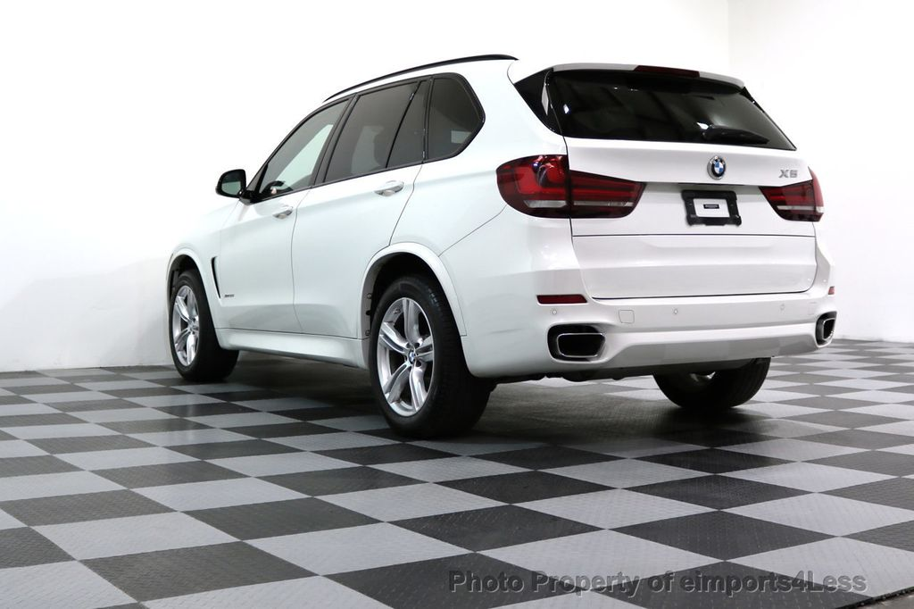 2014 BMW X5 CERTIFIED X5 xDRIVE35i M Sport Package AWD  - 17308033 - 49