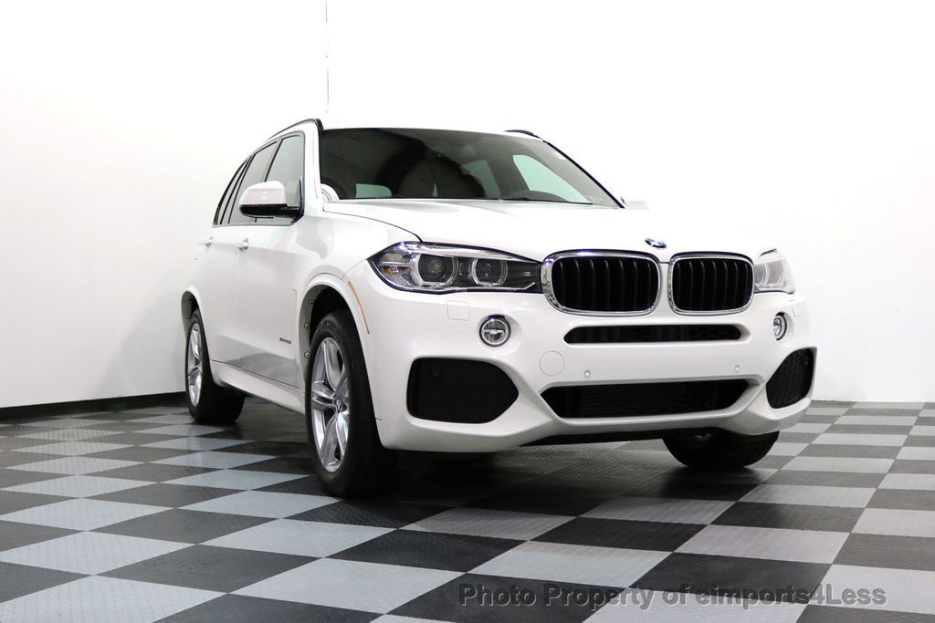 2014 BMW X5 CERTIFIED X5 xDRIVE35i M Sport Package AWD  - 17308033 - 50