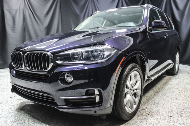 Used BMW X LUXURY LINE At Auto Outlet Serving Elizabeth - 2014 bmw x5 sport