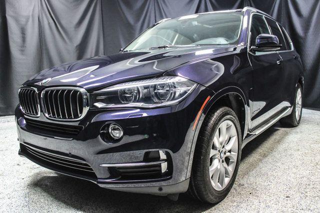 Used BMW Suv >> 2014 Used Bmw X5 Luxury Line At Auto Outlet Serving Elizabeth Nj Iid 16425251