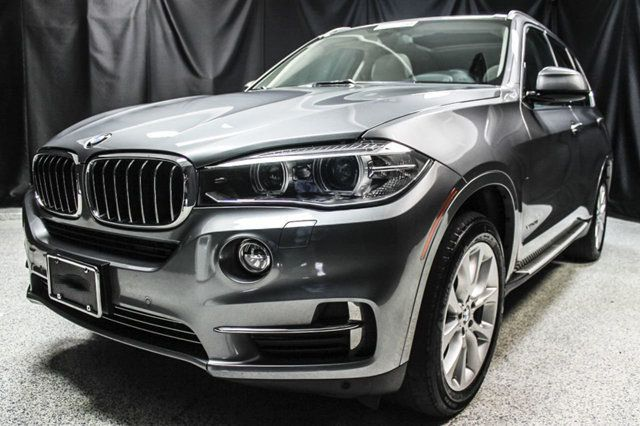 2014 bmw driver assistance package