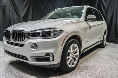 2014 BMW X5 LUXURY LINE*DRIVER ASSISTANCE PLUS*PREMIUM PACKAGE*DRIVER ASST SAV