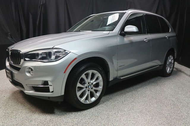 2014 BMW X5 LUXURY LINE*DRIVER ASSISTANCE PLUS*PREMIUM PACKAGE*DRIVER ASST