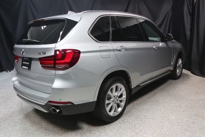 2014 BMW X5 LUXURY LINE*DRIVER ASSISTANCE PLUS*PREMIUM PACKAGE*DRIVER ASST - Click to see full-size photo viewer