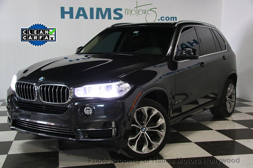 2014 BMW X5 sDrive35i - 17160377 - 0