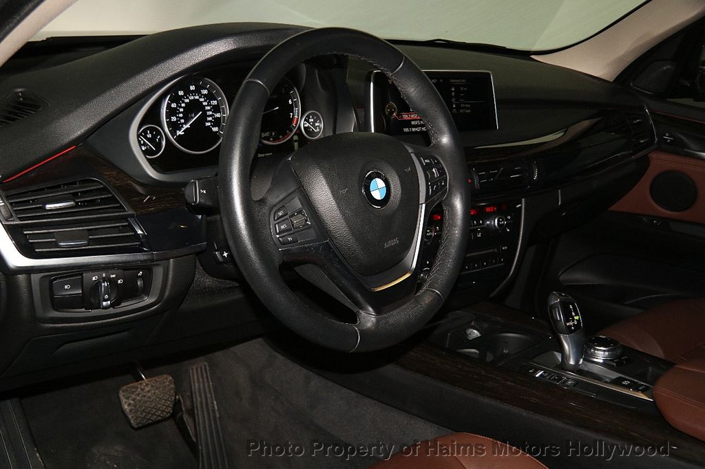 2014 BMW X5 sDrive35i - 17160377 - 19