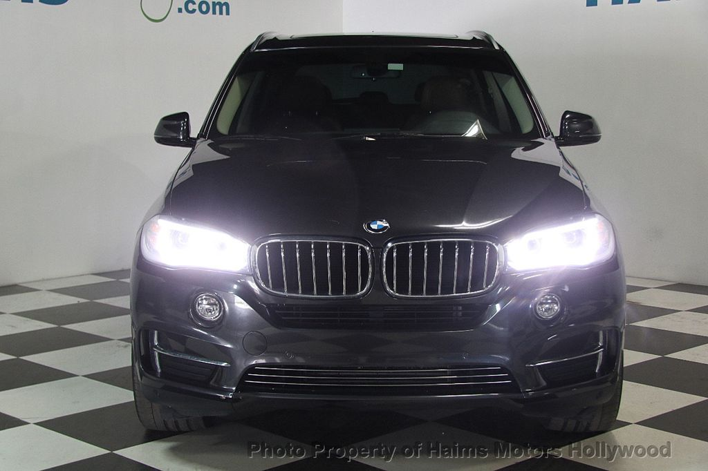 2014 BMW X5 sDrive35i - 17160377 - 2