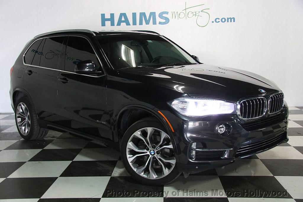 2014 BMW X5 sDrive35i - 17160377 - 3