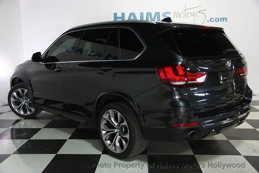2014 BMW X5 sDrive35i - 17160377 - 4