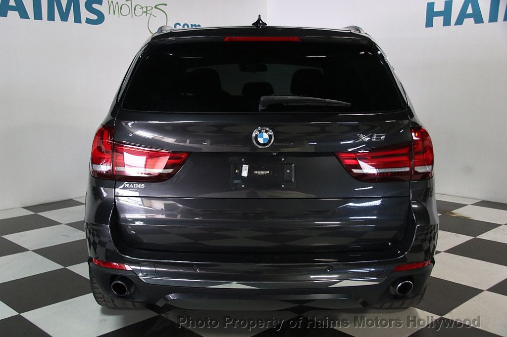 2014 BMW X5 sDrive35i - 17160377 - 5