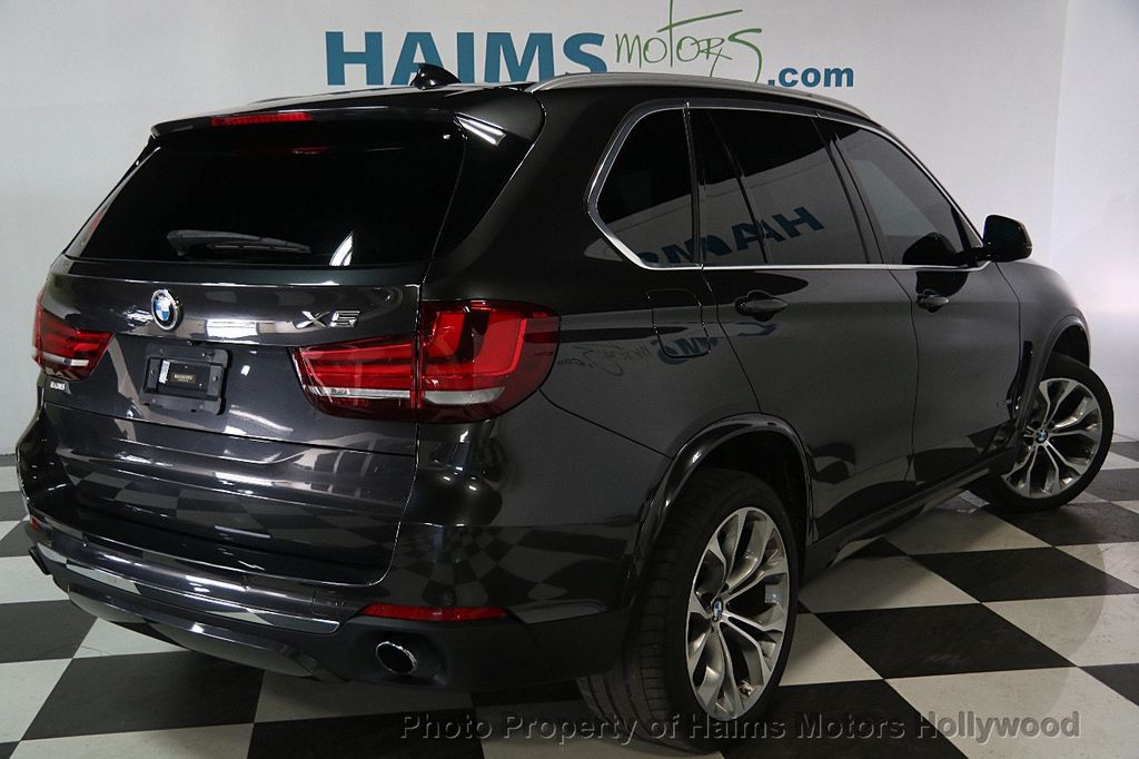 2014 BMW X5 sDrive35i - 17160377 - 6