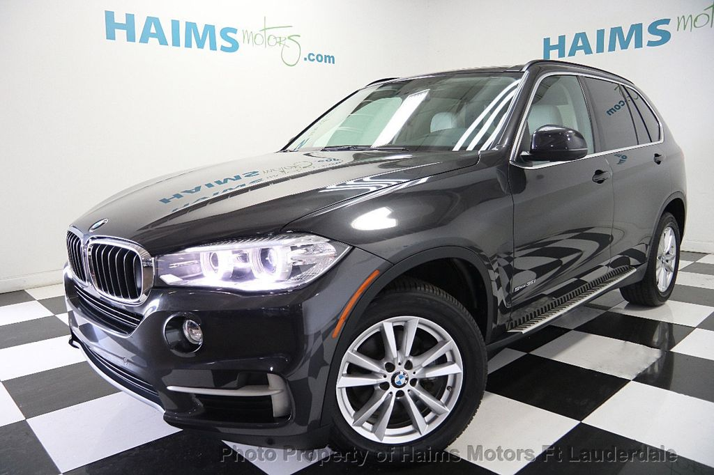 2014 BMW X5 sDrive35i - 16432816