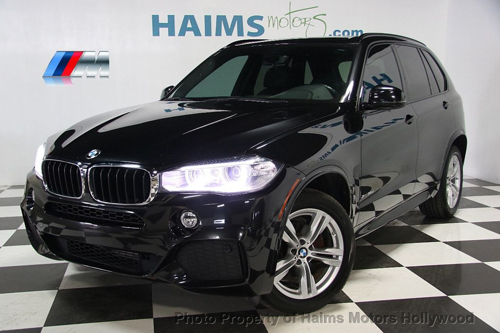 Used BMW X XDrived At Haims Motors Serving Fort Lauderdale - 2014 bmw x5 sport